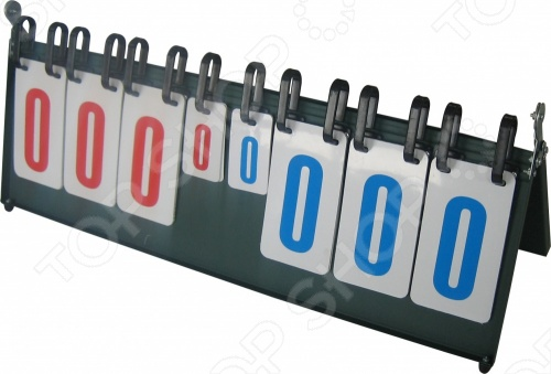 Табло для счета Start Up SC-008 чехол start up для playstation vita красный