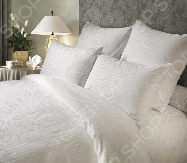 Комплект постельного белья Verossa Constante «Магический узор». Семейный