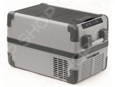 Автохолодильник WAECO CFX-35 набор комбинированных укороченных ключей 8 17мм 9шт jtc ad09s