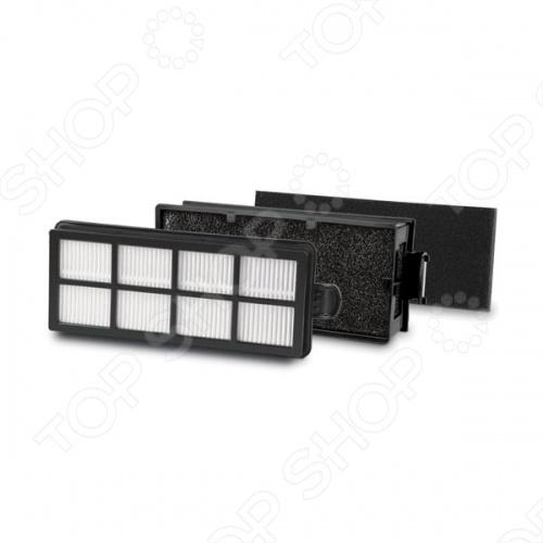 Набор фильтров для пылесоса Vitek VT-1863BK Набор фильтров для пылесоса Vitek VT-1863BK /