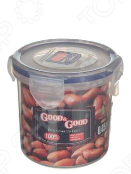Контейнер для продуктов Good and Good R2-2 контейнер good