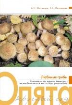 Опята - любимые грибы наших отечественных грибников, их кладут в супы, готовят из них деликатесные вторые блюда, к тому же эти грибы - самые желанные для массовых заготовок. Однако необходимо быть внимательным при сборе опят, так как рядом с опятами растут и их ложные двойники. Научитесь выбирать съедобные грибы и готовить из них вкусные блюда, узнайте весь широкий ассортимент зимних, летних и осенних опят и продлите грибной сезон на целый год!