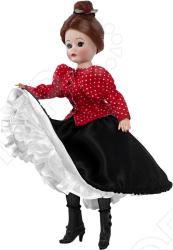 Кукла Madame Alexander «Танцовщица Мулен Руж» мулен руж