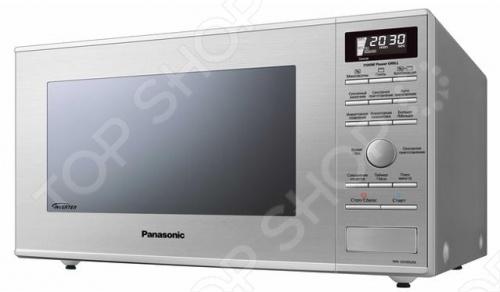 Микроволновая печь Panasonic NN-GD692MZPE микроволновая печь panasonic nn gd382szpe