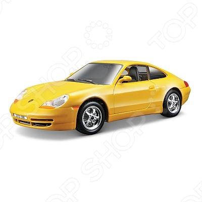 Сборная модель автомобиля 1:24 Bburago Porsche 911