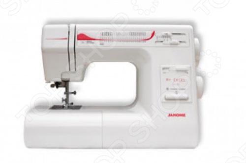 Швейная машина Janome My Excel W23U цена
