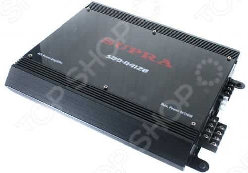 ������������� Supra SBD-A4120