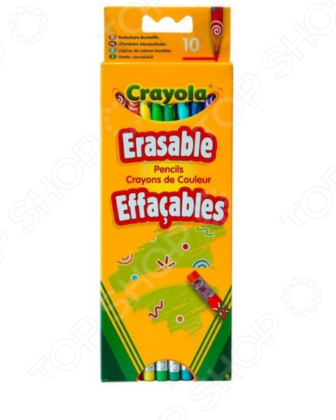 ����� ������� ���������� Crayola Erasable