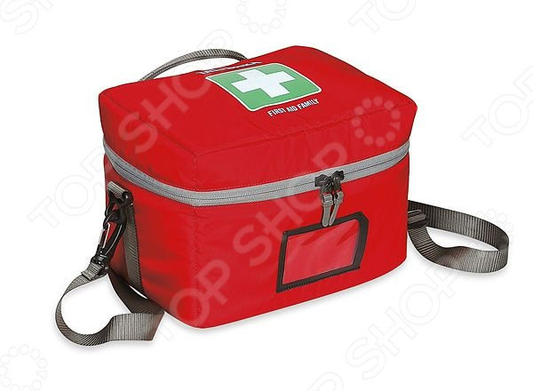 Аптечка Tatonka First Aid Family aed trainer xft d0009 mini training first aid teaching machine defibrillator