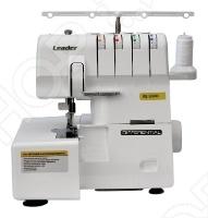 Машинка швейная Оверлок LEADER VS 330D