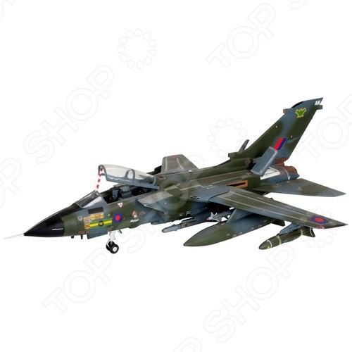 Сборная модель самолета Revell Tornado GR. Mk. 1 RAF сборная модель italeri самолет stirling mk iv 1350