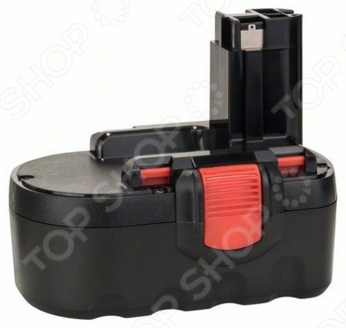 Батарея аккумуляторная Bosch 2607335536