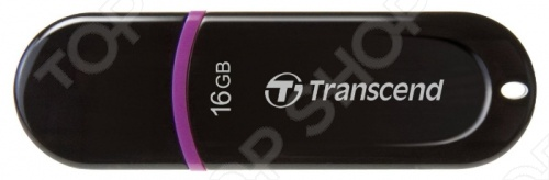 Флешка Transcend JetFlash 300 16Gb