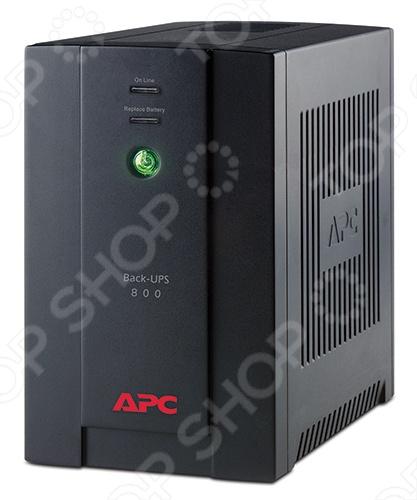 Источник бесперебойного питания APC BX800CI-RS