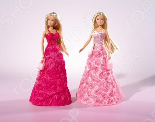 Кукла Штеффи с аксессуарами Simba «Принцесса»