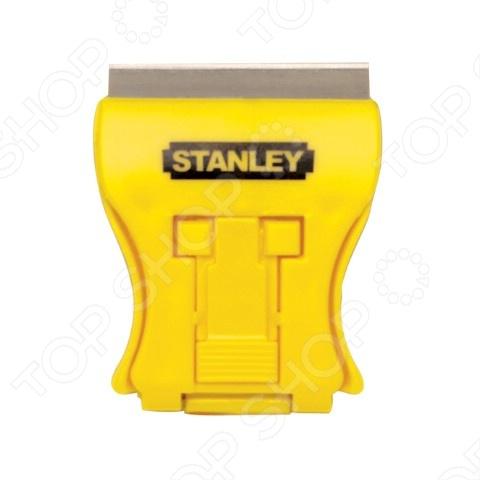 Скребок-мини для стекла STANLEY 0-28-218 - артикул: 160532