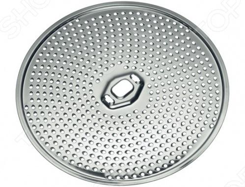 Насадка диск-терка Bosch MUZ 8 КS1 насадка для кухонного комбайна bosch muz8cc2