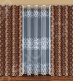 Комплект штор Haft 203160-250