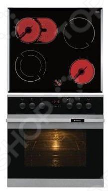 Комплект из духовки и рабочей поверхности Hansa BCCI64596015