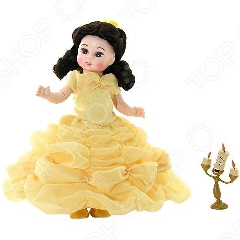 Кукла Madame Alexander «Бель» постельное бель в новогиреево