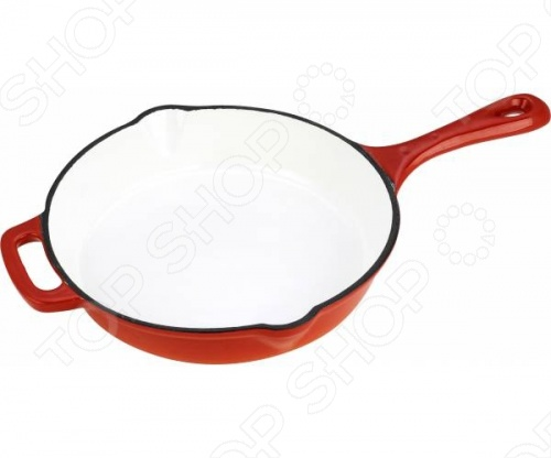 все цены на Сковорода чугунная Vitesse Ferro онлайн
