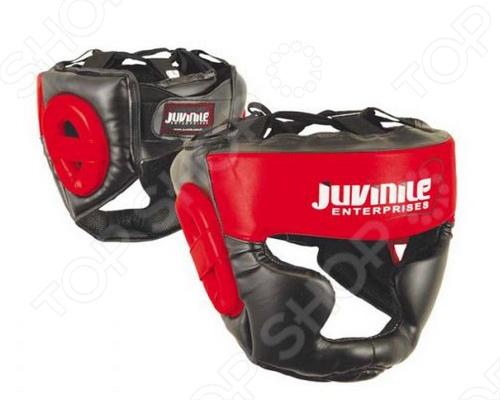 Шлем боксерский Jabb JE-2090