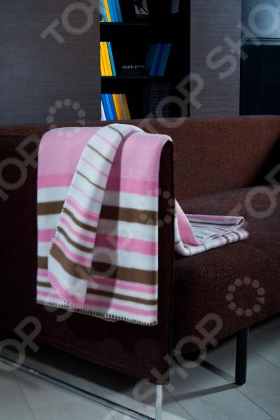 Плед Подушкино Агата агата дресс женская одежда оптом производителя новосибирск