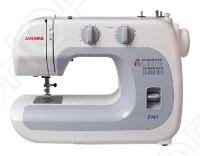 Машинка швейная Janome 2141 швейная машина janome sew easy
