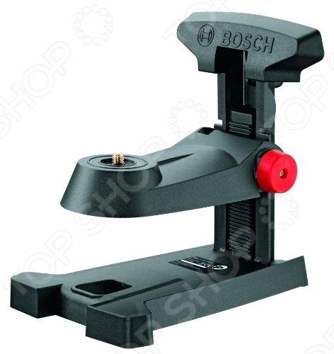 Держатель универсальный для лазерных нивелиров Bosch MM 1 Bosch - артикул: 366969