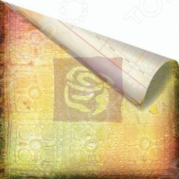 фото Бумага для скрапбукинга двусторонняя Prima Marketing X-radient, купить, цена