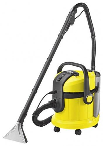 Пылесос Karcher SE 4002 моющий пылесос karcher se 4002 yellow