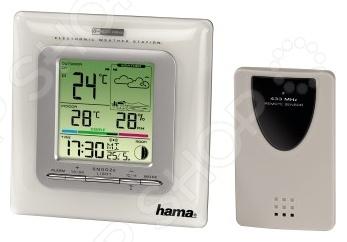 Метеостанция Hama 822159