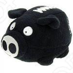 Мягкая игрушка интерактивная Woody O\'Time «Свинка» Игрушка плюшевая интерактивная Woody O\'Time «Свинка» /Черный