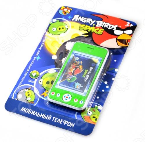 Мобильный телефон типа Айфон 1 Toy Т55642