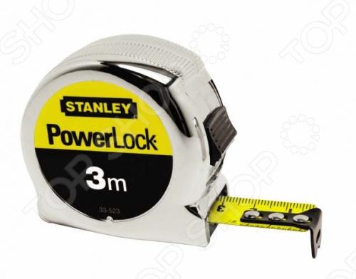 Рулетка Stanley MICROPOWERLOCK 0-33-522 форбо 522 в москве