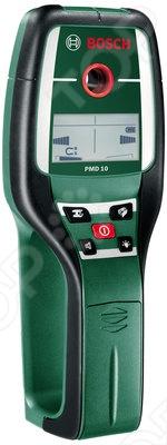 Детектор для обнаружения металла Bosch PMD 10