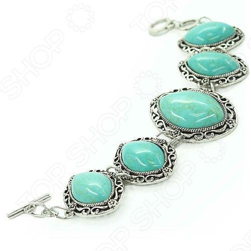 Браслет Fashion Jewelry Византия шарф жен icepeak 255904686iv серый р one size