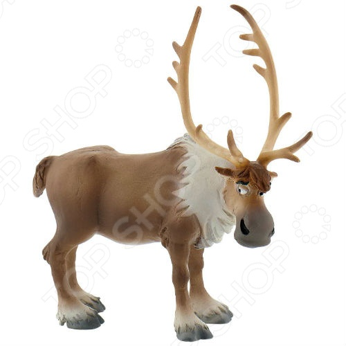 Игрушка-фигурка Bullyland Свен