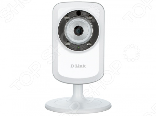 фото IP-камера D-Link DCS-933L, IP камеры