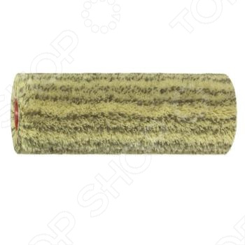 Ролик FIA Deluxe - особенно удобен для использования в быту и является прекрасным подарком для сильного пола! Основными особенностями данной модели стали: материал изготовления - полиамидная шубка с полипропиленовой основой, длина ворса, восьмимиллиметровая подложка и крученное сплетенное волокно. Deluxe предназначен для грубой поверхности. Может использоваться со всеми типами ЛКМ исключая нитролаки . И просто идеален для вододисперсных акриловых, латексных и масляных красок. Порадуйте себя и свой любимый дом столь приятным, а главное полезным подарком, как ролик Deluxe от компании FIA!