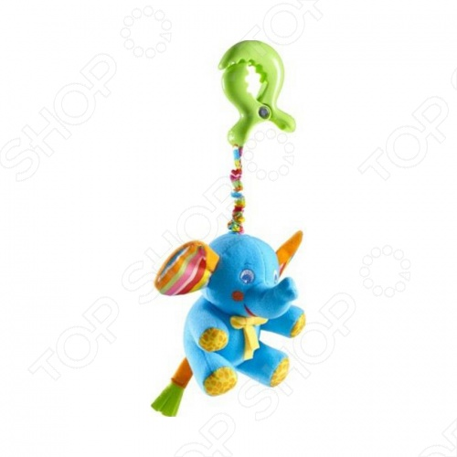Развивающая игрушка Tiny love «Слоненок Элл»