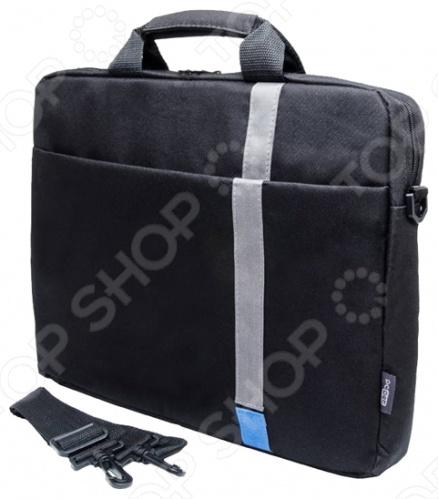 Сумка для ноутбука PC Pet PCP-1001RD сумка для ноутбука 17 pc pet pcp z9117n