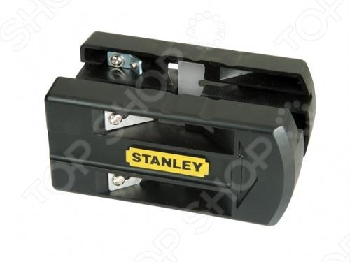 Триммер для обработки кромок ламинированных материалов Stanley STHT0-16139