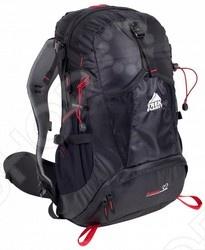 Рюкзак Trek Planet Axiom 32 предназначен для долгих путешествий. Безопасность и комфорт придают боковые стяжки и регулируемый по высоте нагрудный ремень. Спинка с мягкой подкладкой обеспечивает вентиляцию.