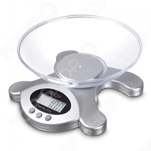 Весы кухонные Sinbo SKS-4514 sinbo sks 4511 весы кухонные