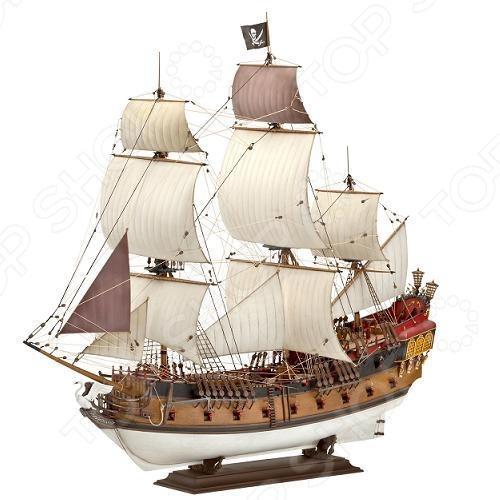 ФОТО revell «pirate ship»