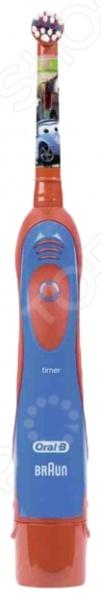 Щетка зубная электрическая Braun Oral-B DB4.510. В ассортименте. Уцененный товар