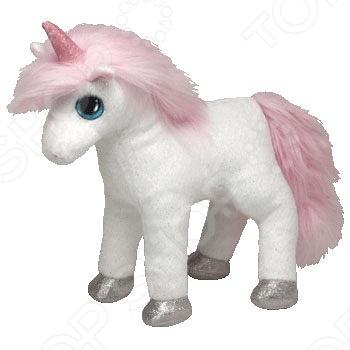 Игрушка мягкая TY Единорог MYSTIC это отличный подарок для ребенка от трех лет! Эта замечательная игрушка может стать лучшим другом для вашего малыша!