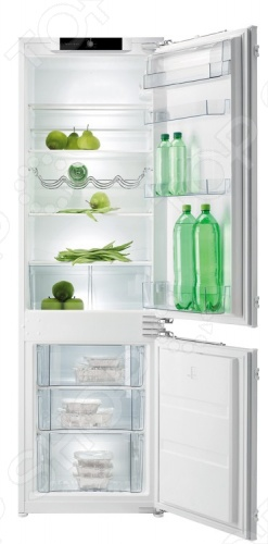 Холодильник встраиваемый Gorenje NRKI 5181CW