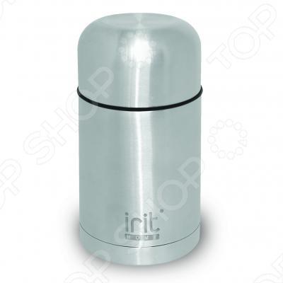 Термос Irit IRH-118 кофеварка irit irh 453 серебристый